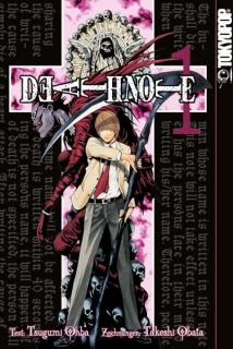 Death Note, Bd.1