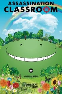 Assassination Classroom, Bd.20