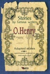 Stories by famous writers O.Henry Adapted