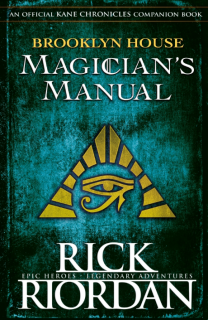 Brooklyn House Magician`s Manual