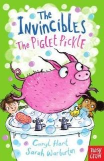 The Invincibles The Piglet Pickle