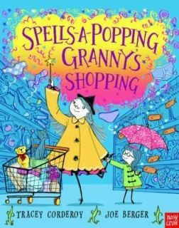 Spells-A-Popping! Granny`s Shopping