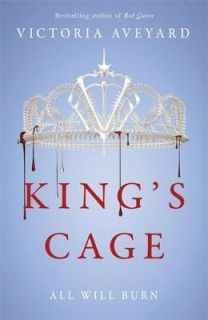King`s Cage