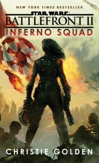 Battlefront II Inferno Squad (Star Wars) A