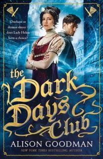 The Dark Days Club (1)