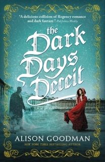 The Dark Days Deceit (3)
