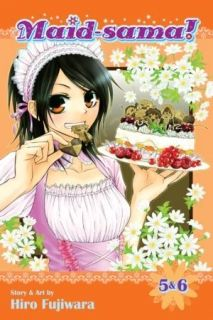 Maid-sama (2-in-1 Edition) Volume 3
