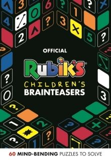 Rubik's Children's Brainteasers