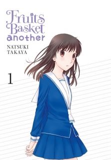 Fruits Basket Another, Vol. 1