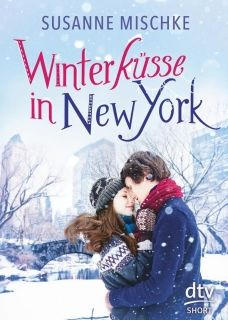 Winterkuesse in New York