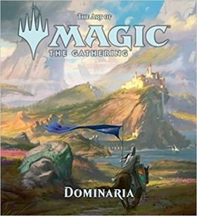 The Art of Magic The Gathering – Dominaria