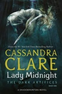Lady Midnight b.1 The Dark Artifices PB