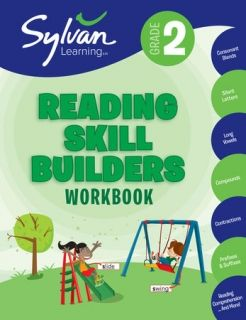 2nd Grade Reading Skill Builders Workbook Activities, Exercises, and Tips to Help You Catch Up, Keep Up, and Get Ahead