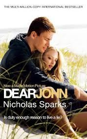 DEAR JOHN: Film Tie-In
