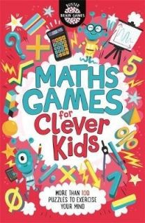 Maths Games for Clever Kids