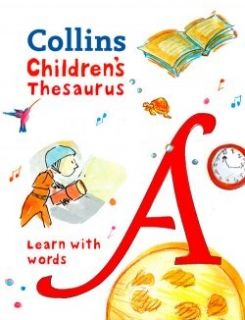 Children's Thesaurus