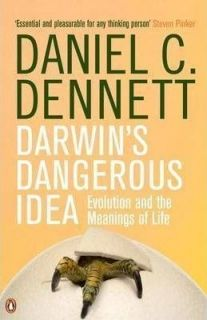Darwin`s Dangerous Idea Evolution and the Meanings of Life