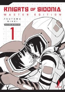 Knights of Sidonia, Master Edition volume 1