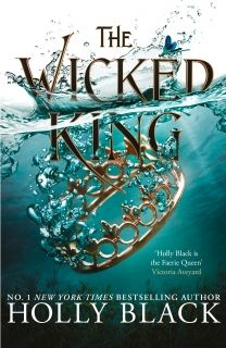 Wicked King B