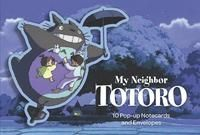 My Neighbour Totoro Pop-Up Notecards