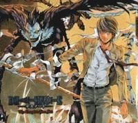 Death Note Complete Box Set