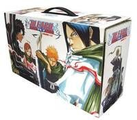 Bleach Box Set 1-21