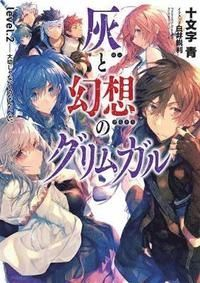 Grimgar of Fantasy and Ash (Light Novel) Vol. 2