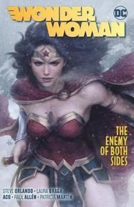 Wonder Woman Vol. 9 The Enemy of Both Sides