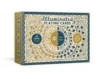 Illuminated Playing Cards