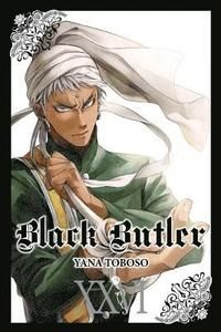 Black Butler Vol. 26