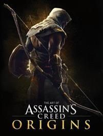 The Art of Assassin`s Creed Origins