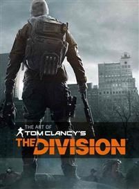 The Art of Tom Clancy`s The Division