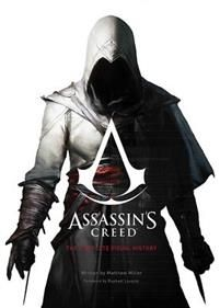 Assassin`s Creed The Complete Visual History