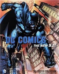 DC Comics – The New 52 The Poster Collection