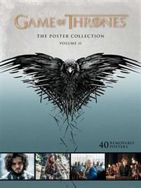 Game of Thrones The Poster Collection, Volume II