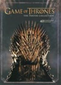 Game of Thrones The Poster Collection