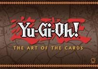 Yu-Gi-Oh The Art of the Cards