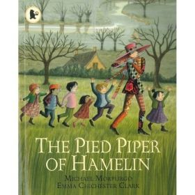 The Pied Piper of Hamelin Walker Books