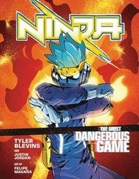 Ninja The Most Dangerous Game