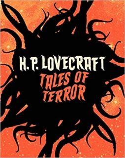 H. P. Lovecrafts Tales of Terror