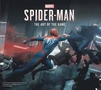 Marvel`s Spider-Man The Art of the Game
