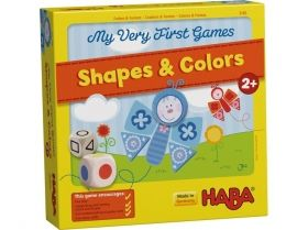 Haba Shapes and Colors 3185