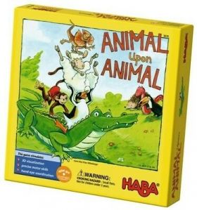 Haba Animal upon Animal 3678